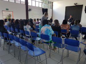 I ENCONTRO MUNICIPAL PARA CONSTRUÇÃO DO PROGRAMA SAÚDE NA ESCOLA - 04-08-2017 (6) (1)